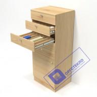 Накопитель для сигарет