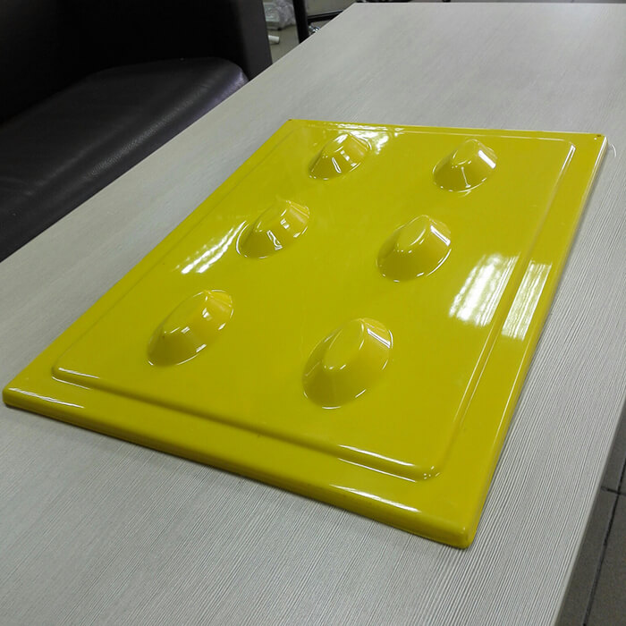 Изделие из пластика на заказ