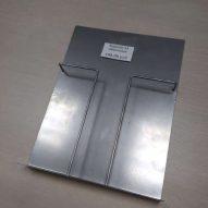 Карман настенный объемный А4 металлический