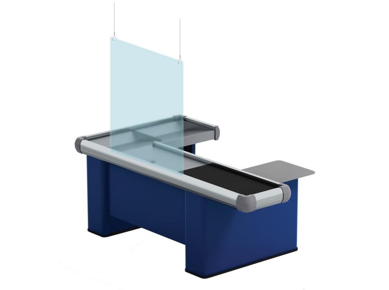 Защитные пластиковые экраны