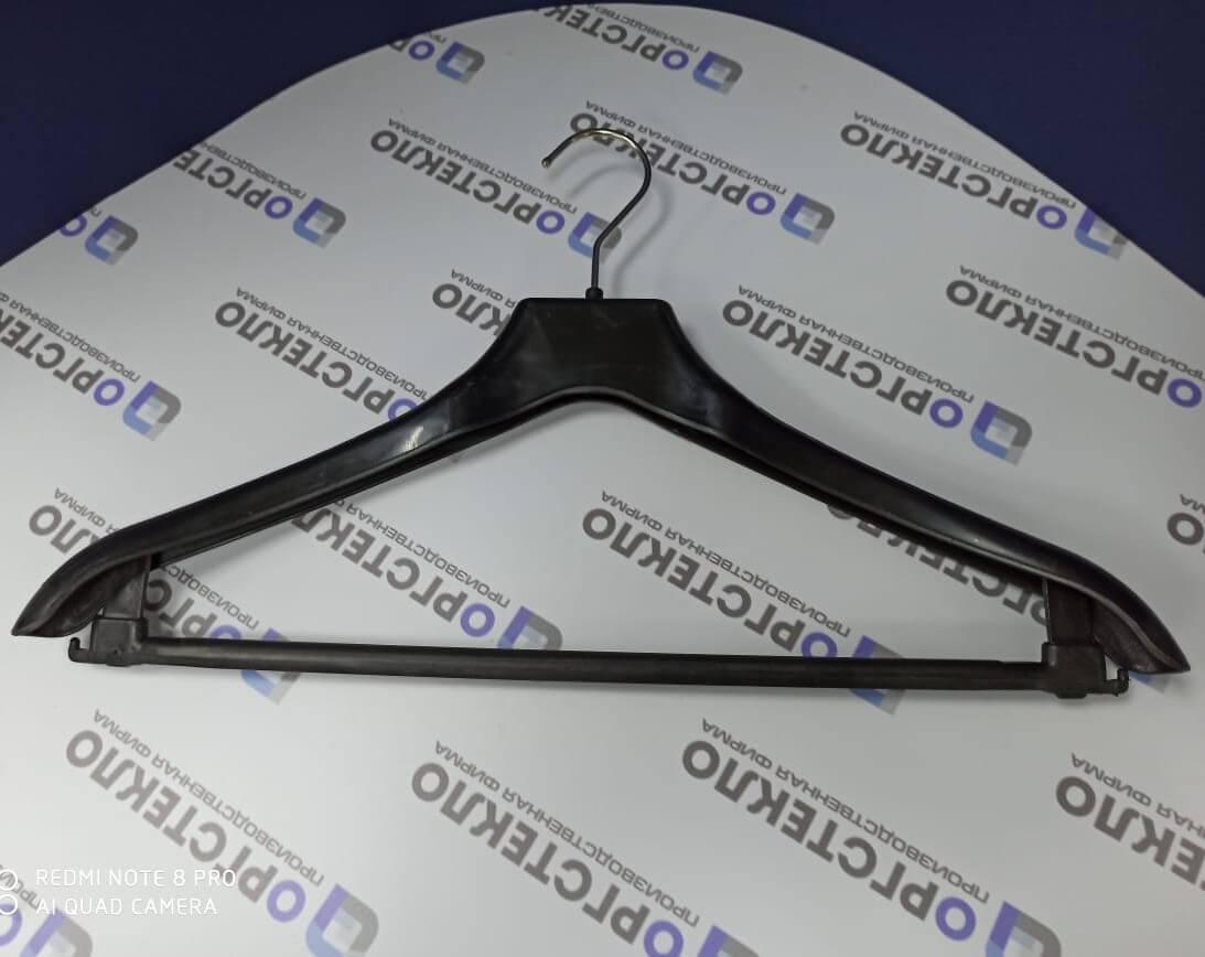 Плечики на металлическом крючке С022 300мм